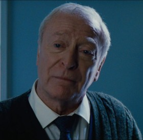 Alfred Pennyworth (Nolanverse)