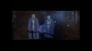 Anakin original ghost