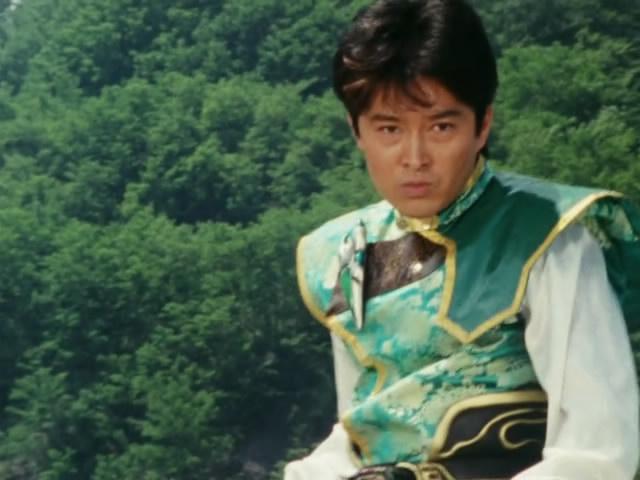 Burai (Kyōryū Sentai Zyuranger)