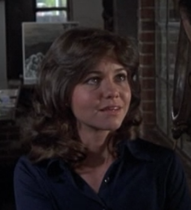 Carrie (Smokey and the Bandit)