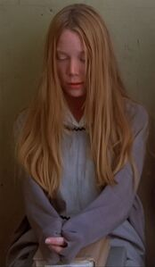 Carrie White 1976