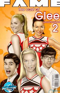 Fame - The Cast of Glee