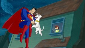 Krypto the Superdog 23