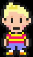 Lucas sprite