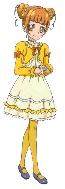Alice Yotsuba