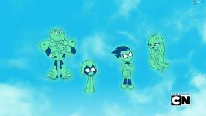 GhostTitans