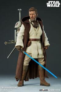 Hot-toys Ben Kenobi SW Mythos