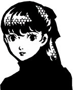Kasumi Text Icon