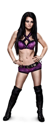Paige (WWE)