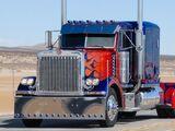 Optimus Prime (Transformers Cinematic Universe)
