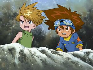 Digimon Adventure Screenshot 0598