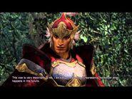 Dynasty Warriors 8; Empires, Taishi Ci, All Cutscenes