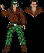 General Hawk (RAH)
