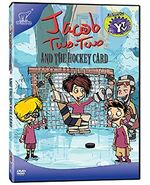 Jacob Two-Two and the Hockey Card DVD