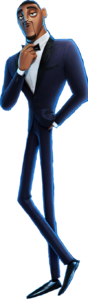 Lance sterling png by lah2000 ddwuu36-fullview
