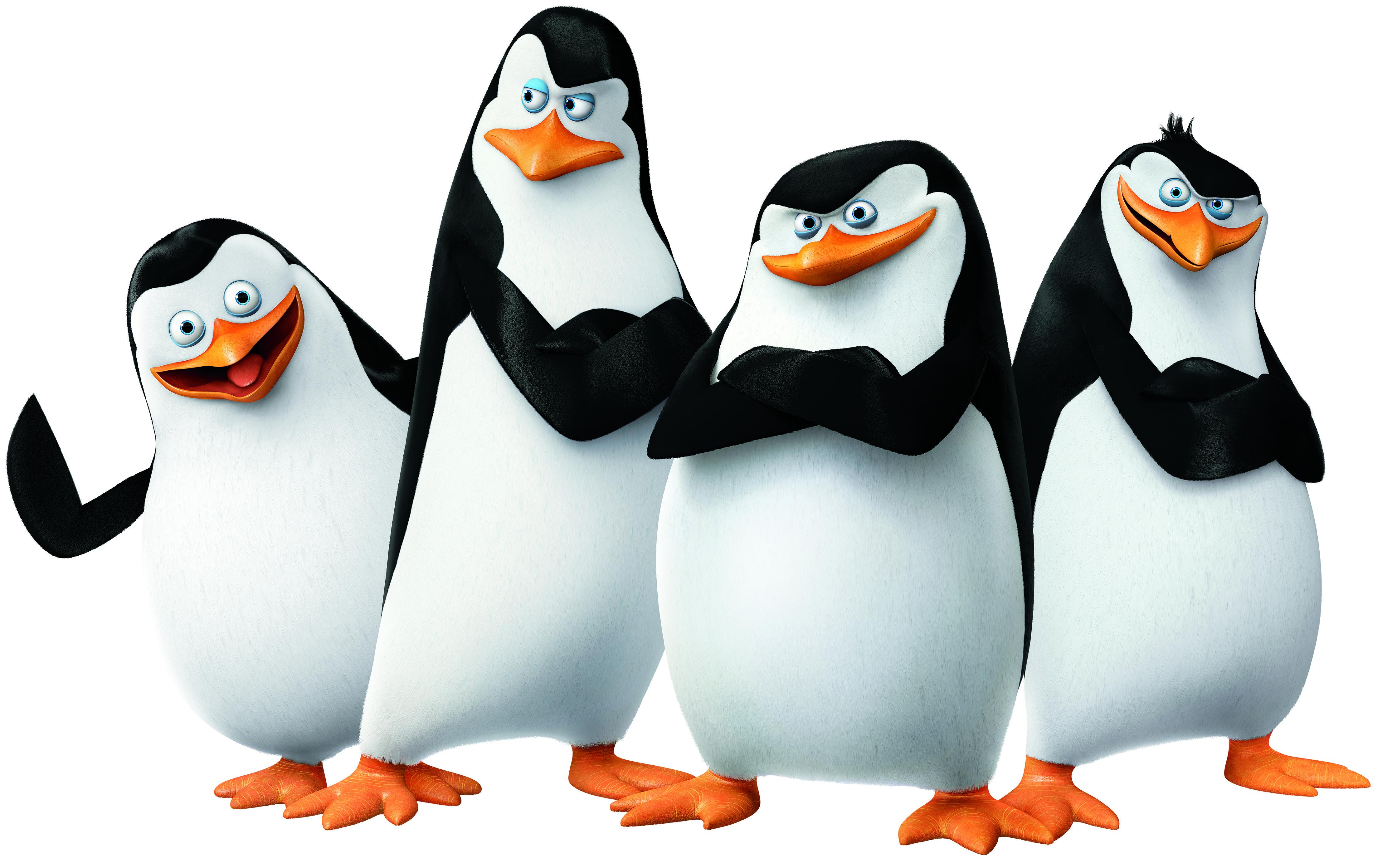 The Penguins (Madagascar)