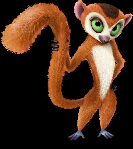 Clover (Madagascar)