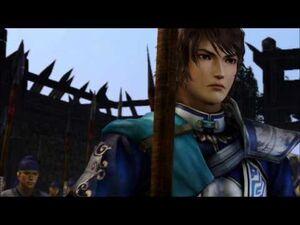 Dynasty Warriors 8; Empires, Zhong Hui, All Cutscenes