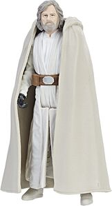 Luke Skywalker (Jedi Master) - Hasbro Force Link