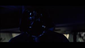 Vader given