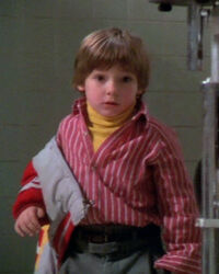 Andy in childs play