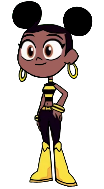 Bumblebee (Teen Titans Go!)