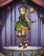 Cornelia, Windy Pixie