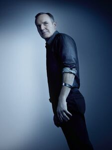 Coulson S4