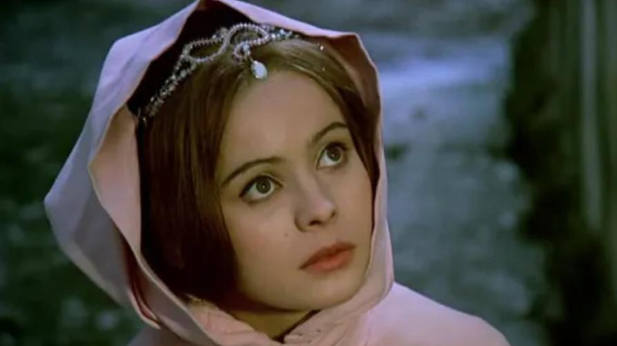 Cinderella (1973 Czech)