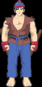 Anime Shadow Hachi