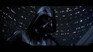 Vader aluring