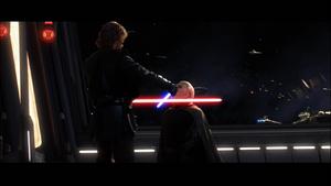 Anakin scissors