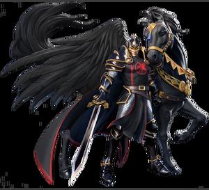 Black-Knight-Marvel Super War