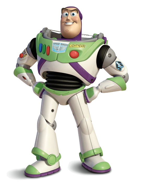Buzz Lightyear/Synopsis