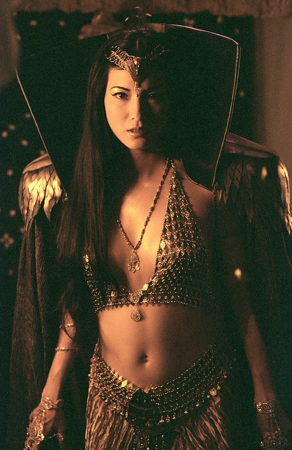 Cassandra (The Scorpion King)