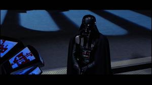 Darth Vader piercing