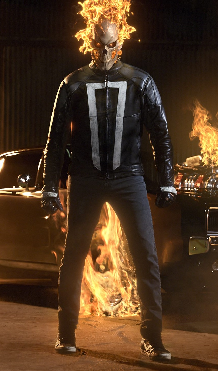 Ghost Rider (Marvel Cinematic Universe)