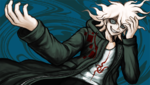 Nagito reveals his true self