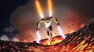 One-Punch Man Genos6