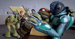 Our Heroes (Season 5 Ep. 06 (Ending Scene))