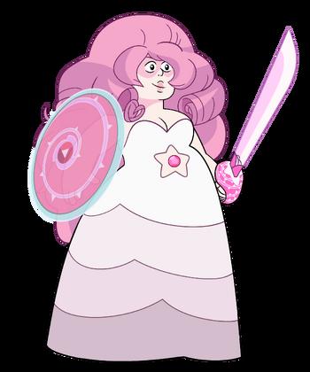 Rose (Pregnant)