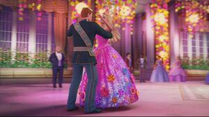 Alexa perform waltz