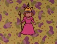 B.W. princess