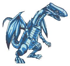 Blue Eyes White Dragon V2 0 by Death Auron
