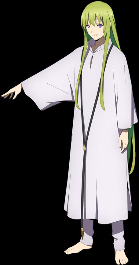 Kingu (Fate)