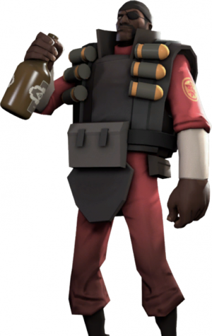 Demoman (Team Fortress 2)