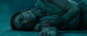 Rey's death