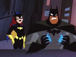 JM 10 - Batman Rage