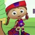 Pbs kids sprout super why wonder red