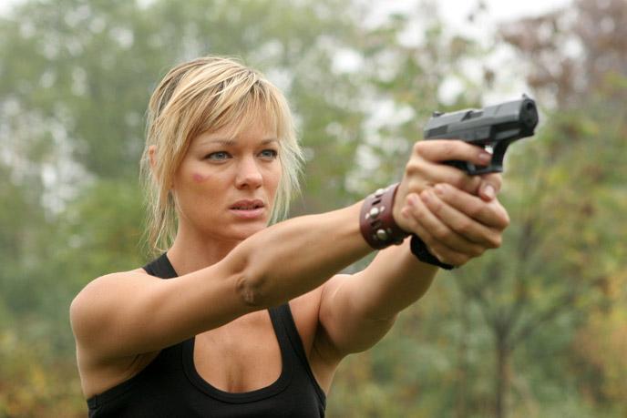 Amanda Hayes